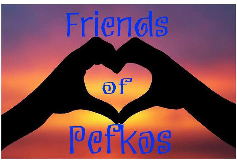 Friends of Pefkos Facebook Group