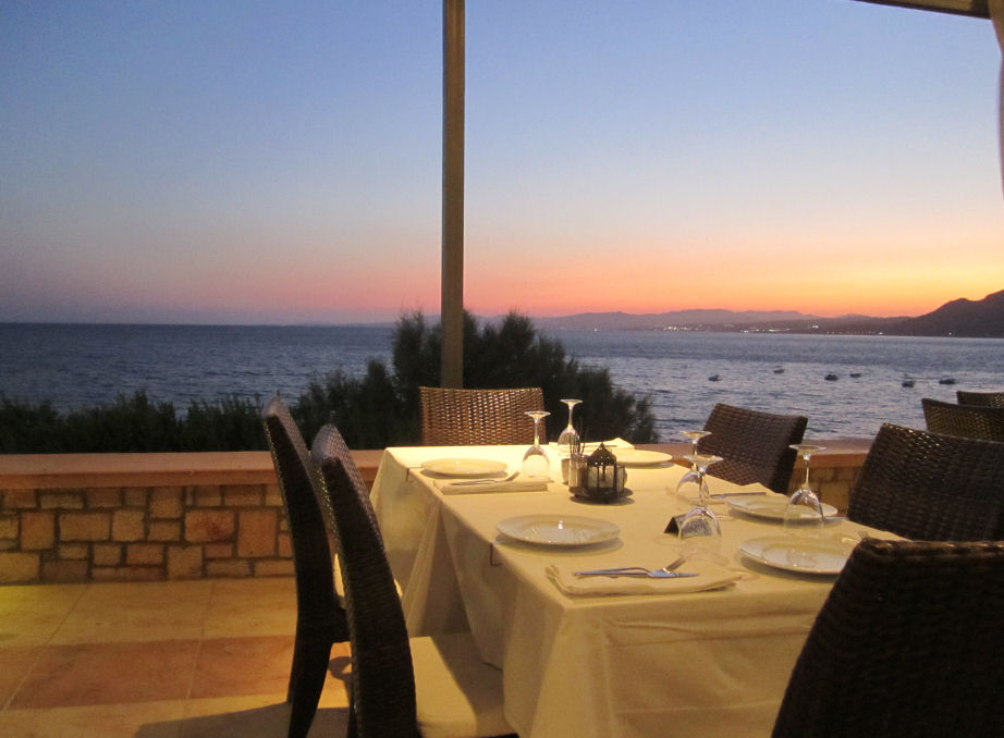 Click here for more info about Kyma Beach Restaurant